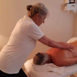 Gill Mayhew Massage